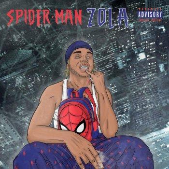 Testi Spiderman (Freestyle OKLM)