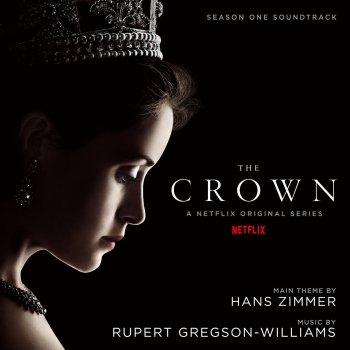 Testi The Crown: Season One (Soundtrack from the Netflix Original Series)