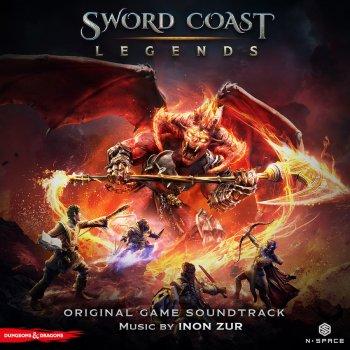 Testi Sword Coast Legends (Original Game Soundtrack)