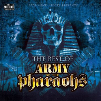Testi The Best of Army of the Pharaohs