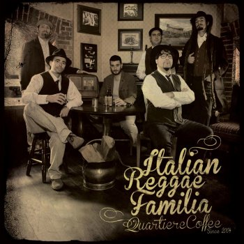 Testi Italian Reggae Familia