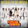 Hasta el Fin del Mundo lyrics – album cover