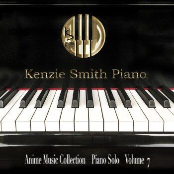 Testi Anime Music Collection Piano Solo, Vol. 7