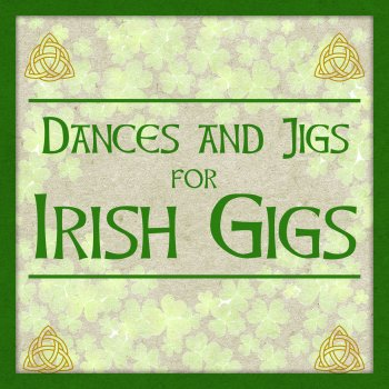 Dances and Jigs for Irish Gigs - cover art