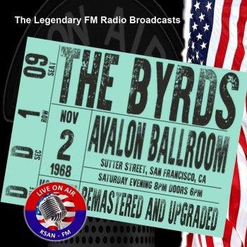 Testi Legendary FM Broadcasts - The Avalon Ballroom 2nd November 1968