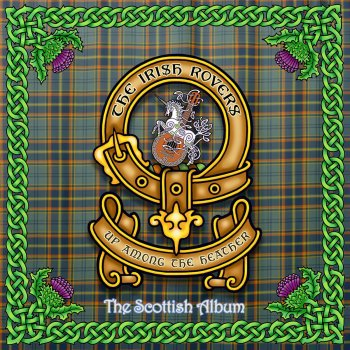 Up Among the Heather, The Scottish Album - cover art
