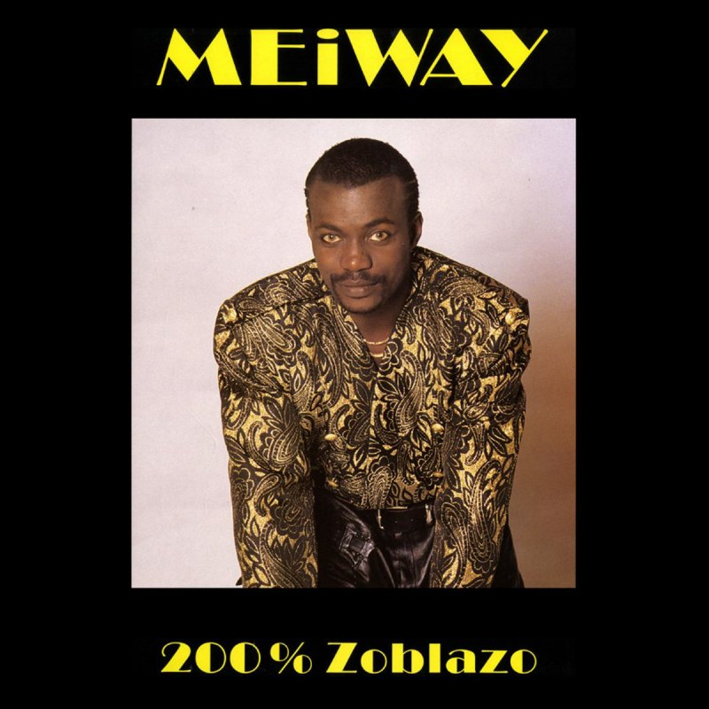 meiway biography definition