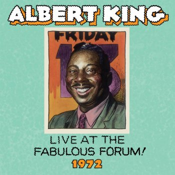 Testi Live At the Fabulous Forum! 1972