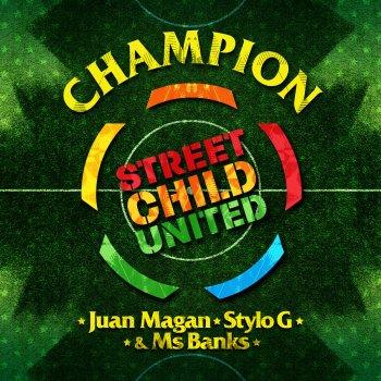 Testi Champion (Main Mix)