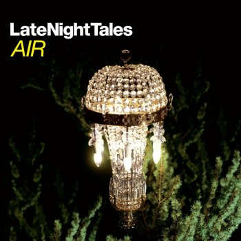 Testi Late Night Tales - Air