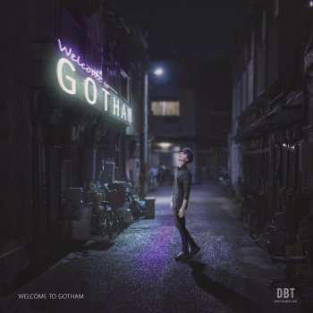 Testi Welcome to Gotham