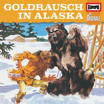 Testi 00/Goldrausch in Alaska
