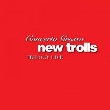 Testi Concerto Grosso Trilogy Live