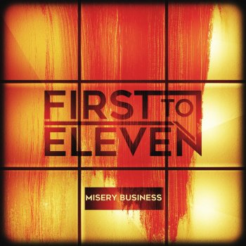 Testi Misery Business - Single