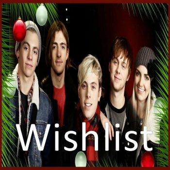 Testi Wishlist