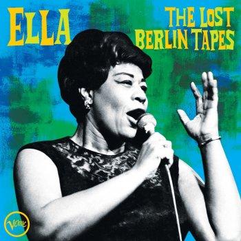 Testi Ella: The Lost Berlin Tapes (Live)