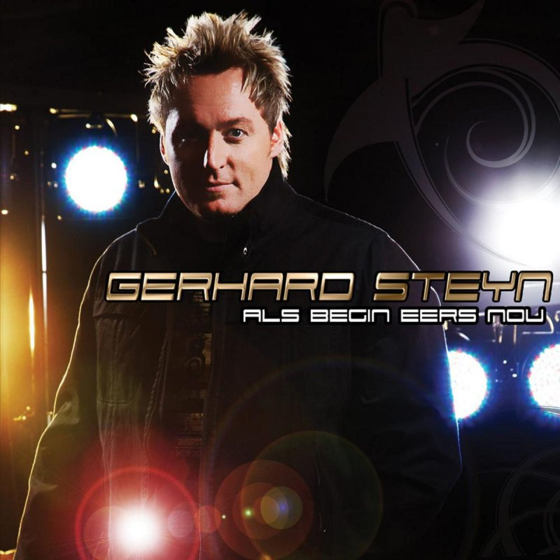 gerhard steyn ek belowe jou