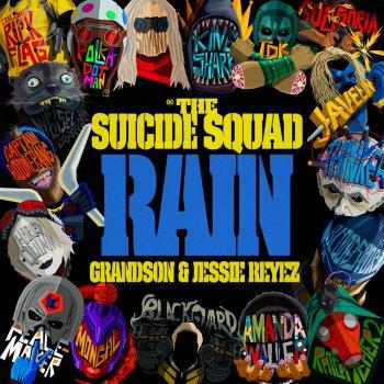 Testi Rain (from The Suicide Squad) - Single