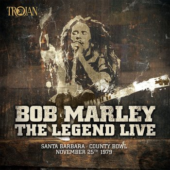 Testi The Legend Live: Santa Barbara County Bowl, November 25th 1979