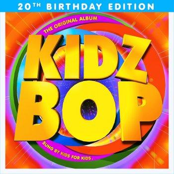 Testi KIDZ BOP 1 (20th Birthday Edition)