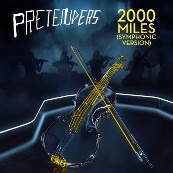 Testi 2000 Miles (Symphonic Version)