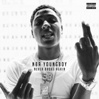 Rain by NBA Youngboy - cover art