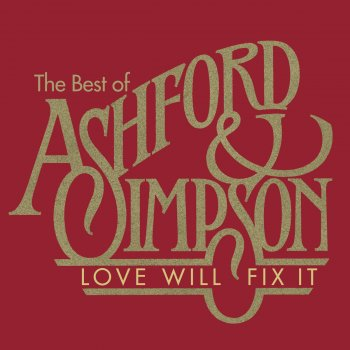 Testi The Best of Ashford & Simpson