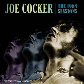 Testi The 1968 Sessions (Live 1968)