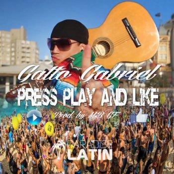 Testi Press Play & Like