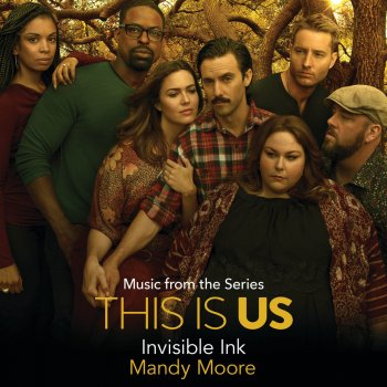 "Testi Invisible Ink (Rebecca's Demo) [Music from the Series ""This Is Us""]"