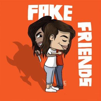 Testi Fake Friends