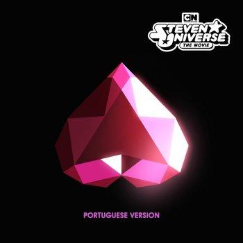 Testi Steven Universe The Movie (Original Soundtrack) [Portuguese Version]