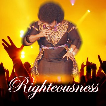 Righteousness - cover art