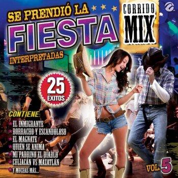 La Hummer Y El Camaro 2 (La Revancha) by Banda Los Yaki - cover art