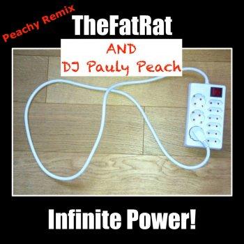 Testi Infinite Power! (Remix)