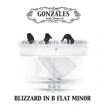 Testi Blizzard In B Flat Minor