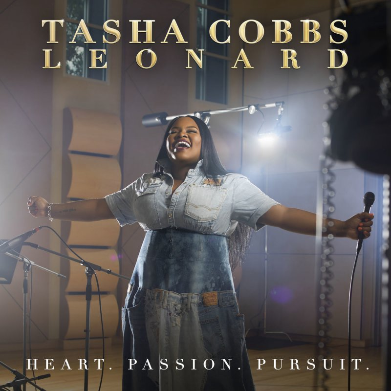 Tasha Cobbs Leonard feat. Nicki Minaj - I'm Getting Ready Lyrics ...