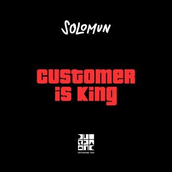 Testi Customer Is King