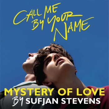 Mystery of Love lyrics – album cover