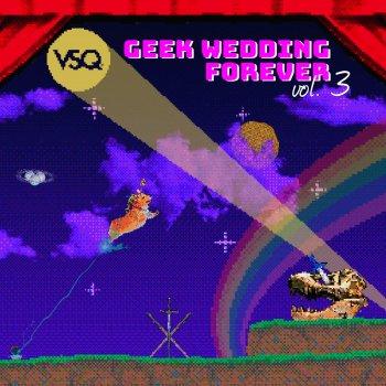 Testi Geek Wedding Forever, Vol. 3