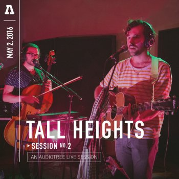 Testi Tall Heights (Session #2) on Audiotree Live