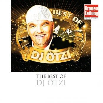 Testi Krone-Edition Schlager - Best Of DJ Ötzi