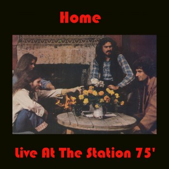Testi Live at the Station 75 (feat. Glyn Mason) [Live]