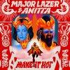 Make It Hot lyrics – album cover