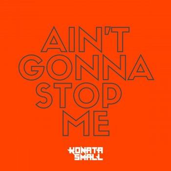 Testi Ain't Gonna Stop Me