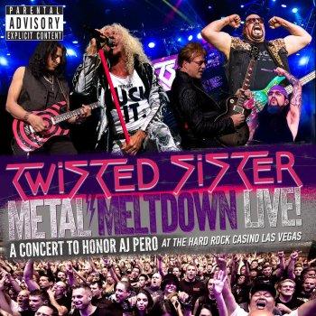 Testi Metal Meltdown (Live)