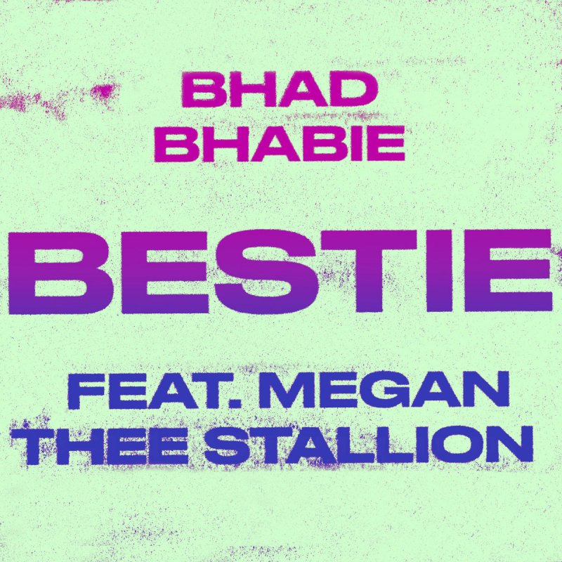 half off f1477 58921 Bhad Bhabie feat. Megan Thee Stallion - Bestie testo ...