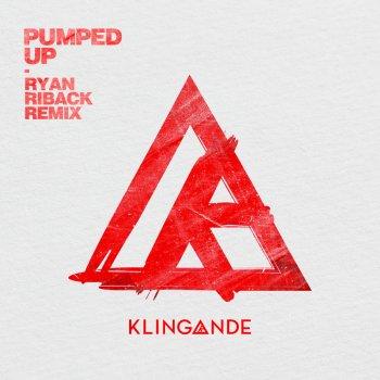 Testi Pumped Up (Ryan Riback Remix)