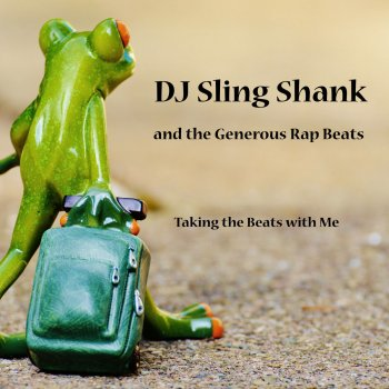 So Slow Hip Hop Freestyle Beat (Testo) - DJ Sling Shank and the