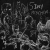 Day 1: Ephemeral lyrics – album cover